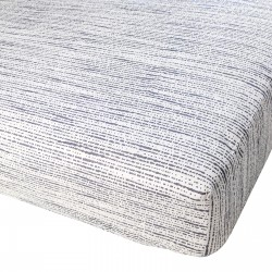 Mist - Fitted Sheet / 100% Cotton Bedding