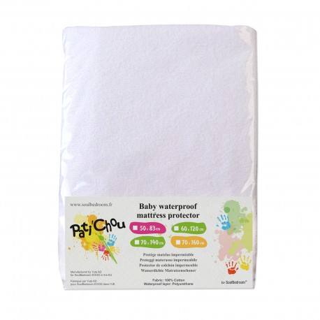 Baby Waterproof Mattress Protector
