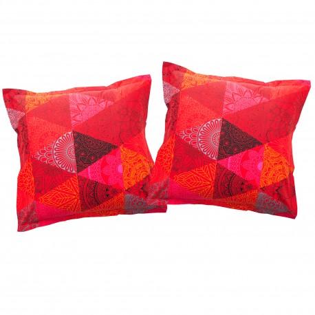 Morocco - Pillow cases / 100% Cotton Bedding