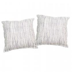 Mist - Taies d'oreiller ou traversin / 100% Coton