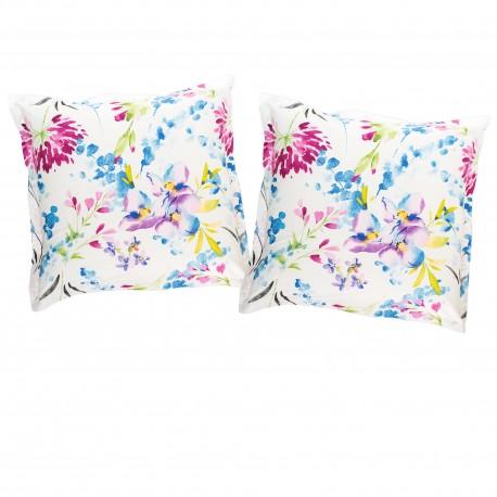 April - Pillow cases / 100% Cotton Bedding