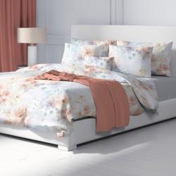 Анабел - 100% памук спален комплект (плик и калъфки)