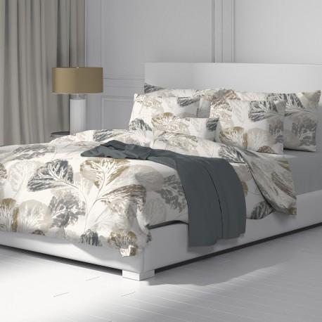 Елизабет - 100% памук спален комплект (плик и калъфки)