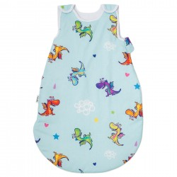 Dragons / Sleeping bag Pati'Chou for baby