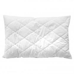 Pati'Chou oreiller plat ÖKO-TEX coussin tissu 100% coton pour lit bébé ou enfant
