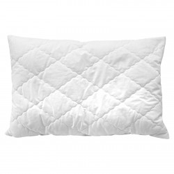 Pati'Chou плоска ÖKO-TEX капитонирана възглавница за бебе и дете, плат 100% памук