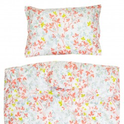 Claire - 100% Cotton Cot / Crib Set (Duvet Cover & Pillow Case)