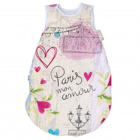 Mon Amour / Sleeping bag Pati'Chou