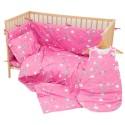 Fantaisie - Tour de lit bébé Pati'Chou
