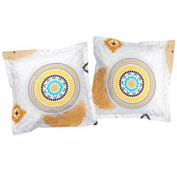 Cosmo - Pillow cases / 100% Cotton Bedding