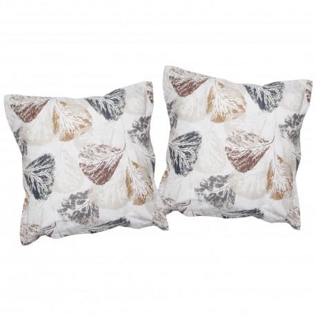 Elizabeth - Pillow cases / 100% Cotton Bedding