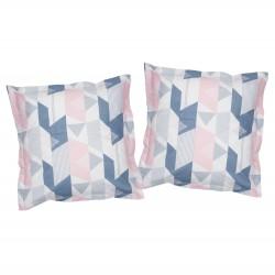 Alexa - Pillow cases / 100% Cotton Bedding