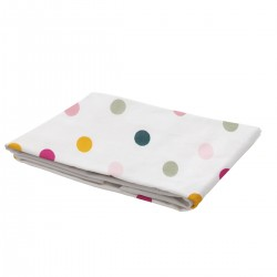 Joy - Flat Sheet / 100% Cotton Bedding