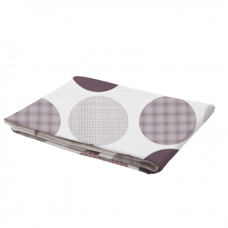 Ava - Flat Sheet / 100% Cotton Bedding