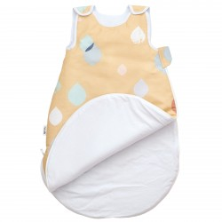 Golden Serena / Sleeping bag Pati'Chou