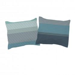Neptune - Taies d'oreiller ou traversin / 100% Coton