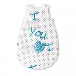 Baby I love you - Pati'Chou Sacco nanna bambino