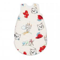 Baby Tommy le chat botté / SoulBedroom Gigoteuse bébé