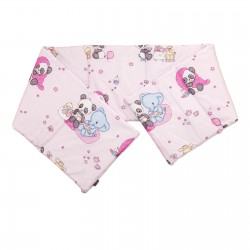 Baby Panda - Tour de lit bébé Pati'Chou